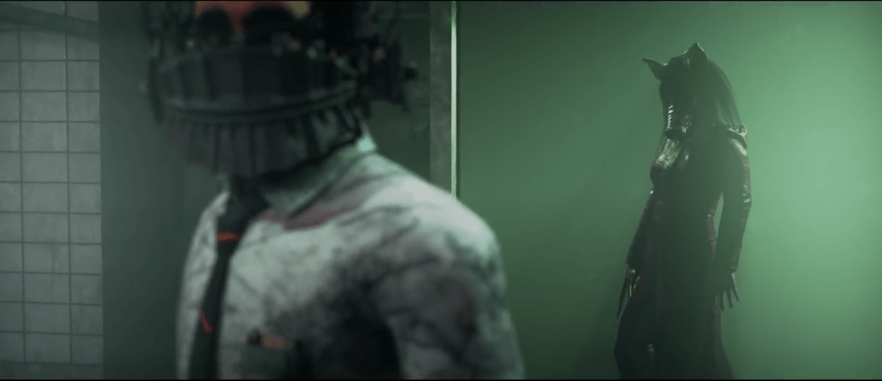 Dead By Daylight Introduces Saw Into Its Gameplay Horror