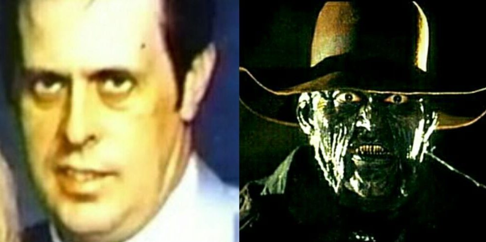 The Real Life Killer that Inspired 'Jeepers Creepers