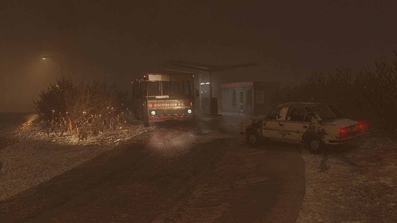 Beware Demo This Driving Horror Game Will Give You