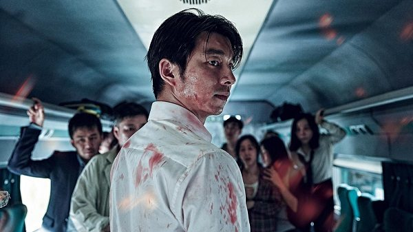 Late the the Party: Train to Busan