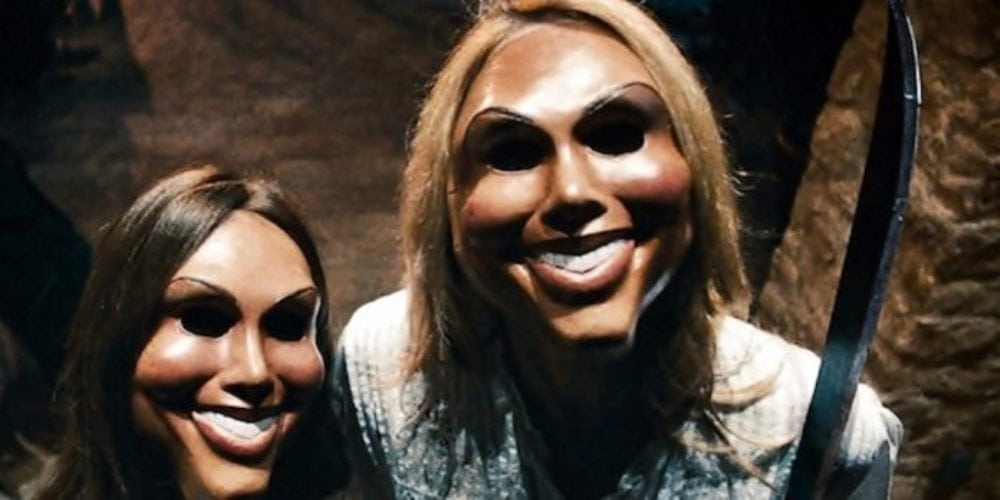 The Purge 5 Releases the Beast in Theaters in Summer 2020