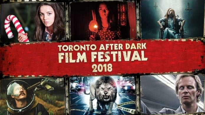 TADFF Toronto After Dark