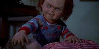 Chucky is coming to SYFY