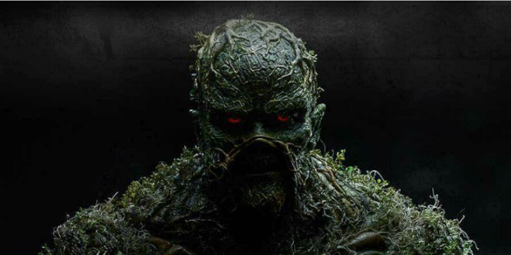 DC Universe Cancels 'Swamp Thing,' Will Stream Remaining