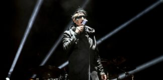 Marilyn Manson The Stand