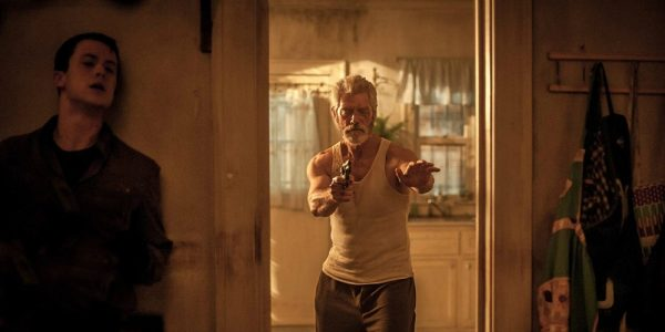 Don't Breathe 2